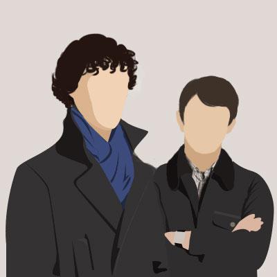 Sherlock | Hi Guess The TV Show Answers | Hi Guess The TV Show Cheats